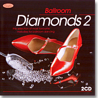 Ballroom Diamonds Vol. 2(2CD)