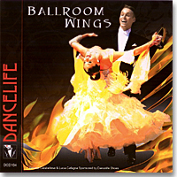 Ballroom Wings Vol.1