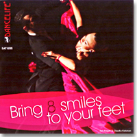 Bring 8 Smiles to Your Feet