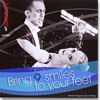 Bring 9 smiles to your feet