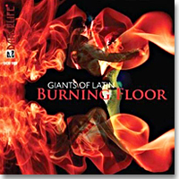 Burning Floor