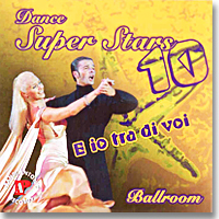 Dance Super Stars Vol.10