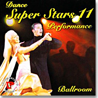Dance Super Stars Vol.11
