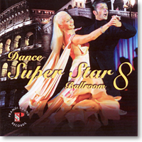 Dance Super Stars Vol.8