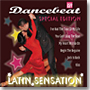 Dancebeat 17 - Latin Sensation(2CD)