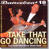Dancebeat 18 - Take That Go Dancing