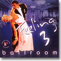 Feeling Ballroom Vol. 3