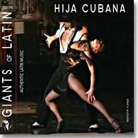 Giants of Latin - Hijo Cubano
