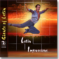 Giants of Latin - Latin Impression