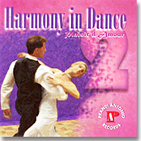 Harmony In Dance 2 - Paisir d' Amour