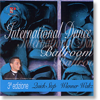 International Dance Ballroom 3 - Quickstep & Wienner Waltz
