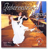 International Dance Quickstep