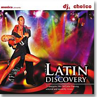 Latin Discovery