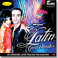 Latin Good Vibration (2CD)