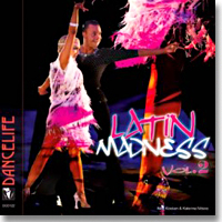 Latin Madness Vol.2