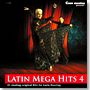 Latin Mega Hits 4 (2CD)