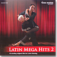 Latin Mega Hits 2 (2CD)