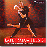 Latin Mega Hits 3 (2CD)