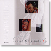 Latin Originals Series 3 (2CD)