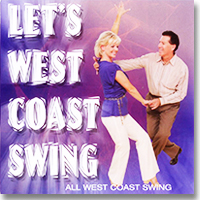 Let's West Coast Swing