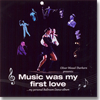 Music Was My First Love (2CD)
