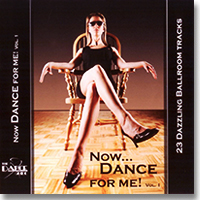 Now Dance For Me Vol. 1