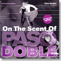 On The Scent of Paso Doble