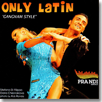 Only Latin - Gangnam Style