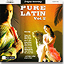 Pure Latin Vol.2(2 CD)
