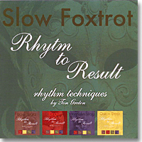 Rhythm To Results Slow Fox