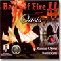 Rimini Open Ballroom 11 - Balls of Fire