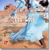 Standards Vol. 3 - You Love
