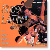 Super Latin Vol.1