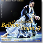The Ultimate Ballroom Album 19 - Love Me All Around The World  (2CD)