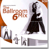 The Ballroom Mix 6 (2CD)