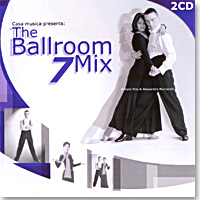 The Ballroom Mix 7 (2 CD)