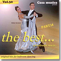 The Best of Ballroom Music Part 14 Vol.30