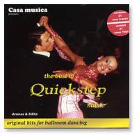 The Best of Quickstep Music