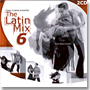 The Latin Mix 6 (2CD)