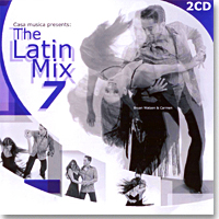 The Latin Mix 7 (2 CD)