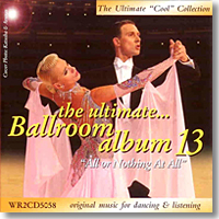 The Ultimate Ballroom Album 13 - All or Nothing At All (2CD)