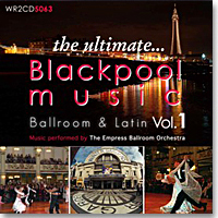 The Ultimate - Blackpool Music Vol. 1(2 CD)