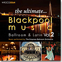 The Ultimate - Blackpool Music Vol. 2(2 CD)