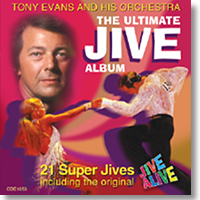 The Ultimate Jive Collection