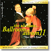 The Ultimate Ballroom Album 11 - Two Of A Kind (2CD)
