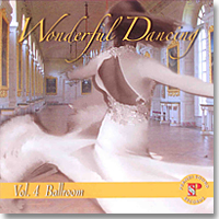 Wonderful Dancing Vol.4