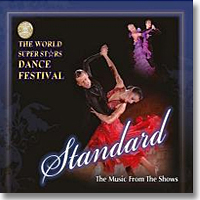 World Super Stars Standard (The Music From The Shows)