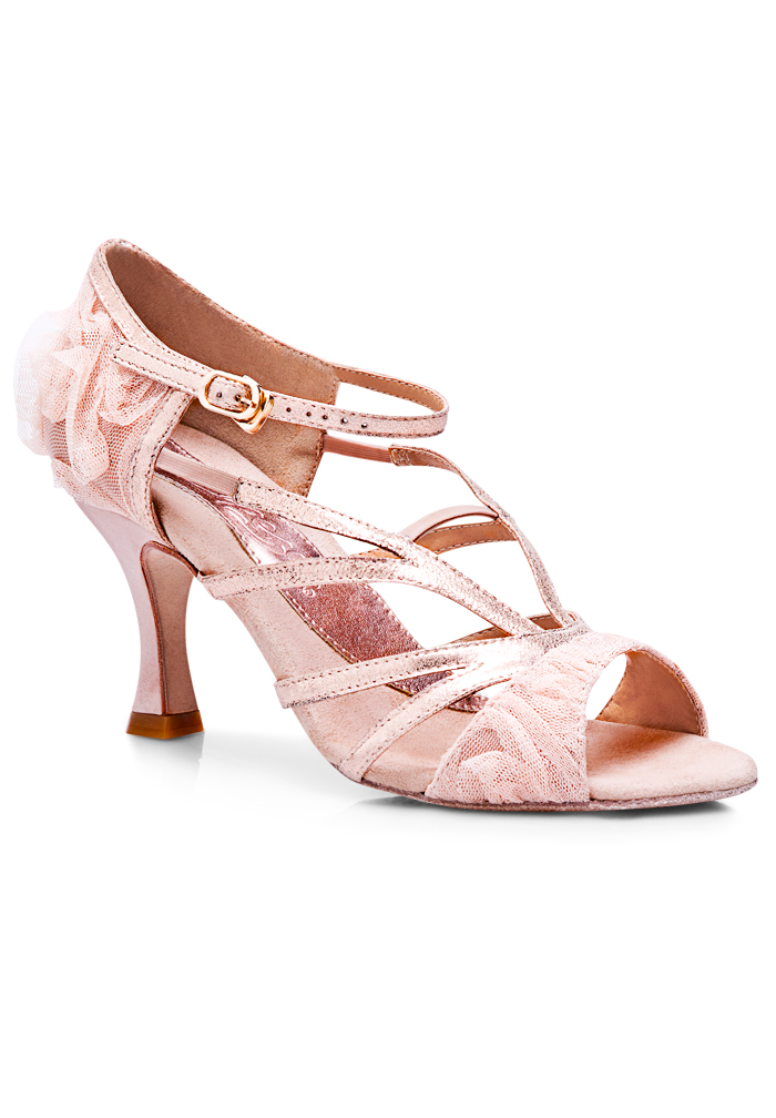 Capezio Madison Latin Dance Shoes BR135