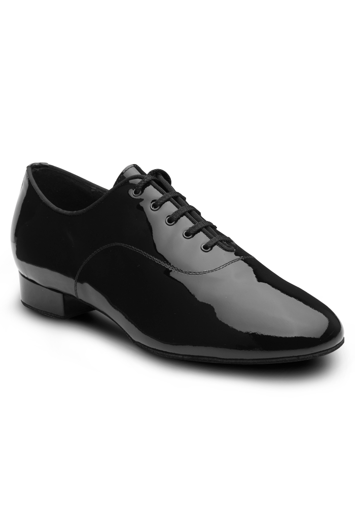 Dance Naturals Mens Ballroom Shoes Art. 11