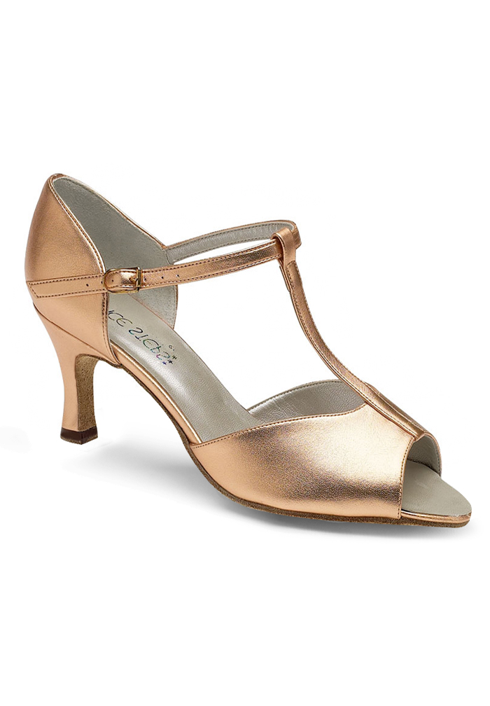 Freed of London Jade Latin Dance Shoes
